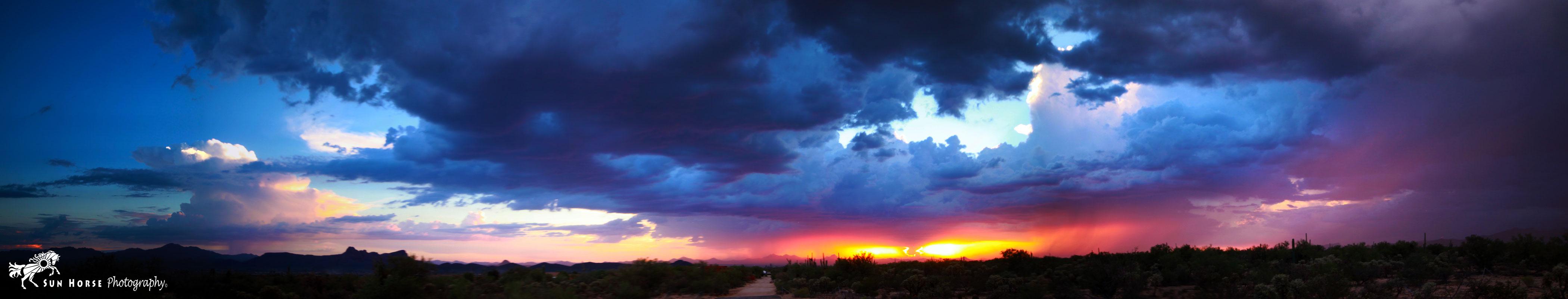 sunset0814pan